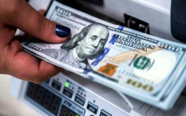 Dolar 6 TL'nin altına indi