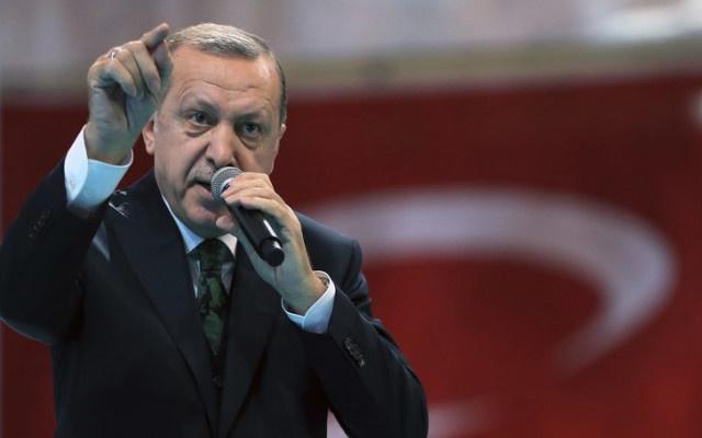 Mehmet Metiner: Erdoğan'a ilk ben 'Reis' dedim