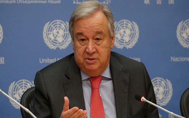 BM'den Kaşıkçı' için 'şeffaf soruşturma' çağrısı