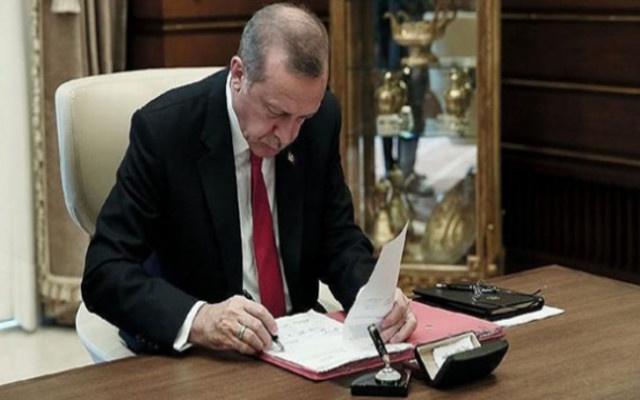 Erdoğan: İş Bankası hisseleri AKP'ye geçmeyecek