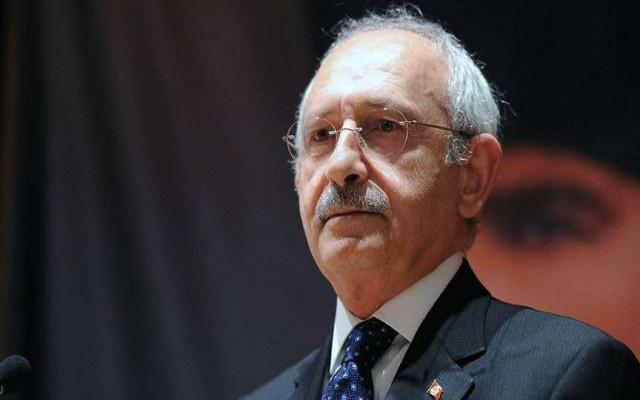 Kılıçdaroğlu: 750 milyar açık gerçekçi değil