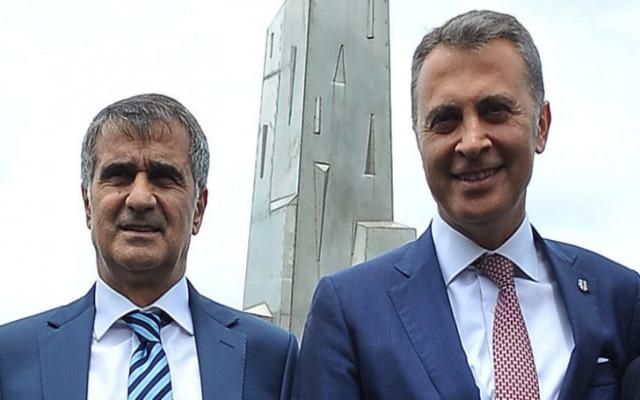 Beşiktaş'ta tam 4 isimle yollar ayrılıyor