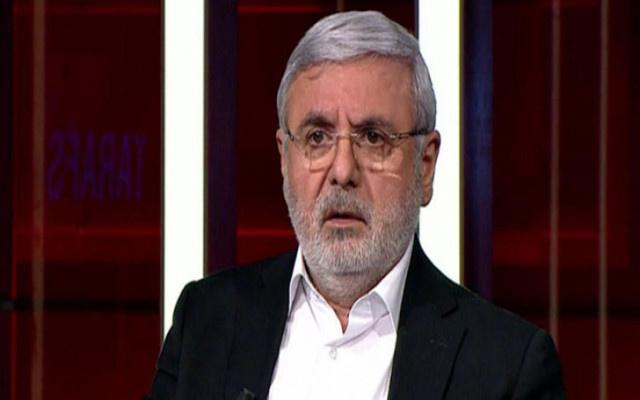 Mehmet Metiner'den AK Parti'ye sert eleştiri