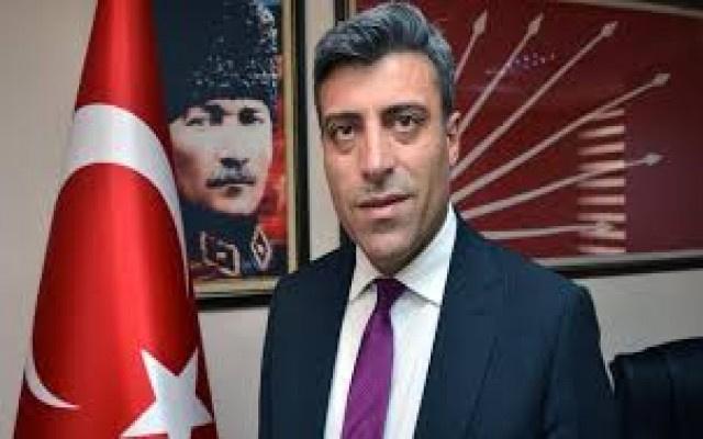 CHP'den flaş Öztürk Yılmaz kararı