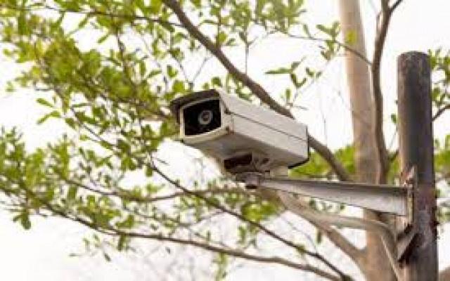 Güvenlik kameraları için flaş karar