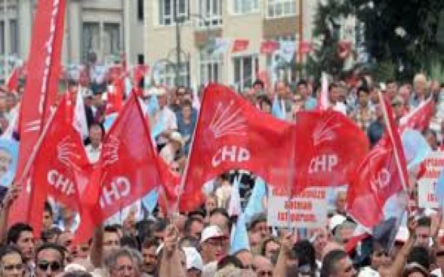 CHP'nin İstanbul adayı