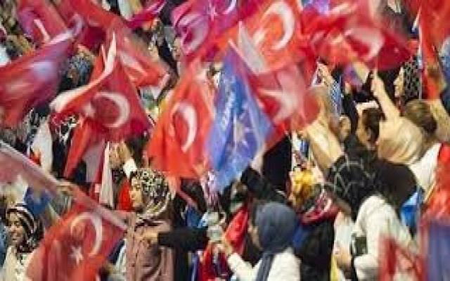 AKP'den ittifak için sürpriz hamle