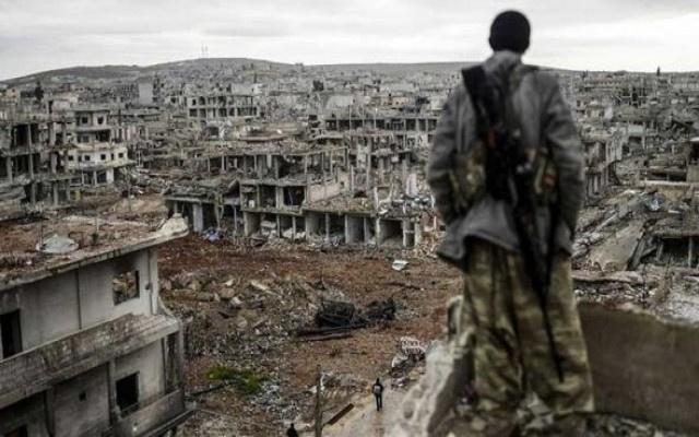 Suriye krizine Çin de dahil oluyor