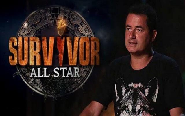 Survivor ünlüler takımında şok gelişme