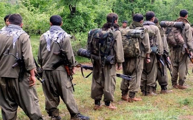 Tunceli'de PKK'ya büyük darbe
