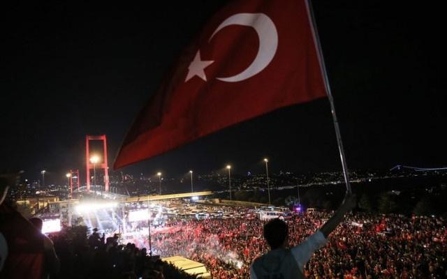 Erdoğan'a suikast davası için önemli iddia