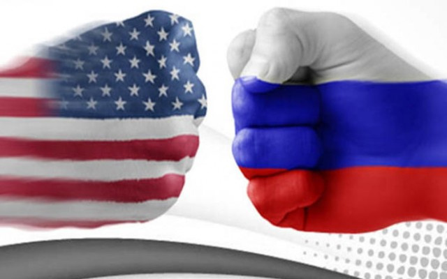 ABD'den Rusya'ya şok suçlama