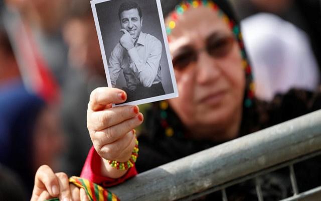 Demirtaş'ın oy oranıyla ilgili bomba iddia