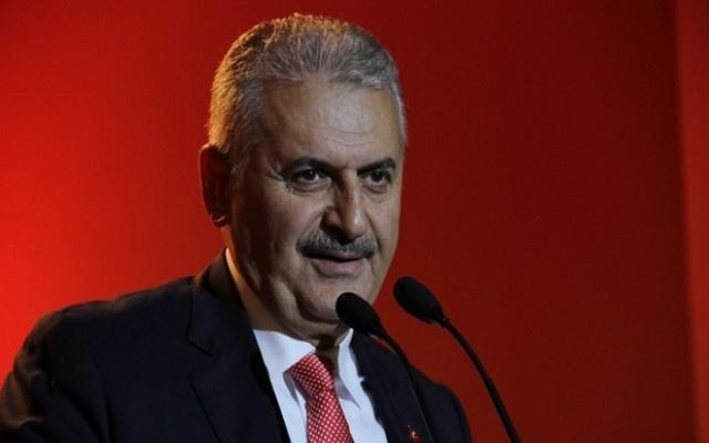 Başbakan Yıldırım'dan flaş Gül açıklaması