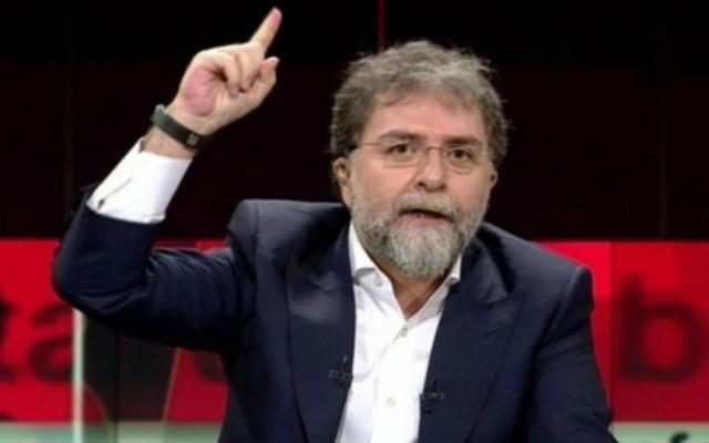 Ahmet Hakan'dan Barış Atay için çok sert sözler