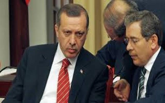 Abdüllatif Şener'den Erdoğan'a sitem