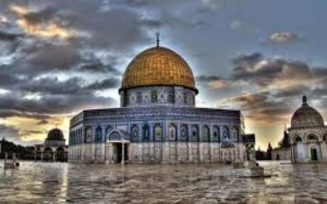Bir ülke daha Kudüs'te elçilik açtı