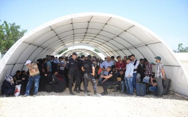 Türkiye'deki Suriyeliler kime oy verecek?