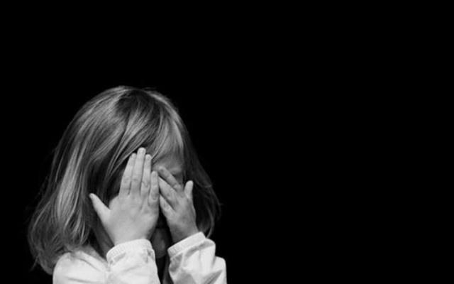 Düştü denilen küçük kıza  istismar iddiası