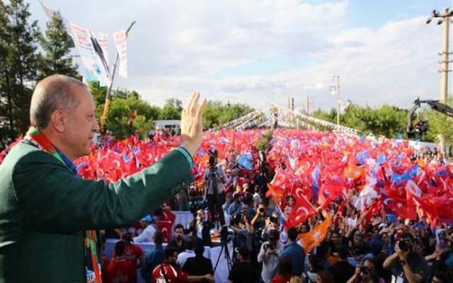 Erdoğan'dan Flaş Muharrem İnce iddiası
