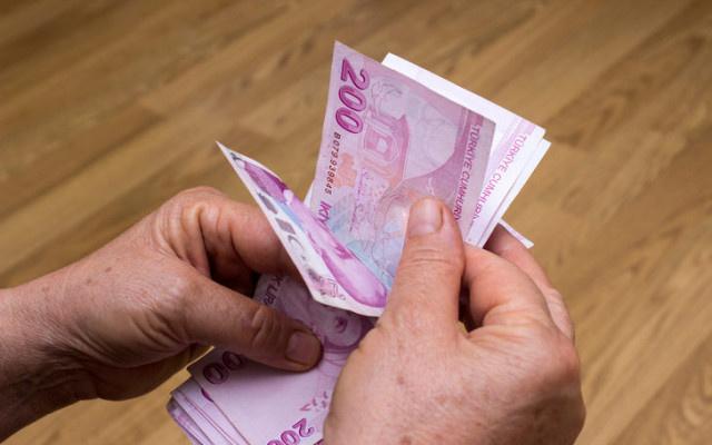 Emekli maaş zammı belli oldu