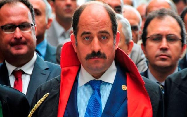 Adnan Hoca rezaletinde Zekeriya Öz detayı