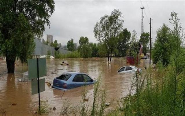 Sel felaketi için son dakika açıklaması
