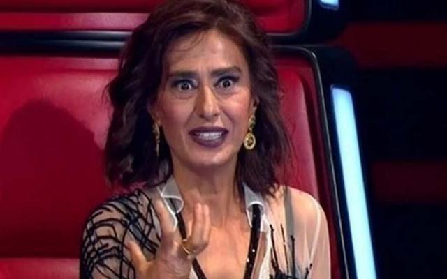 Yıldız Tilbe, O Ses Türkiye'den ayrıldı mı ?
