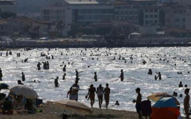 Meteoroloji'den tatilcilere kritik uyarı