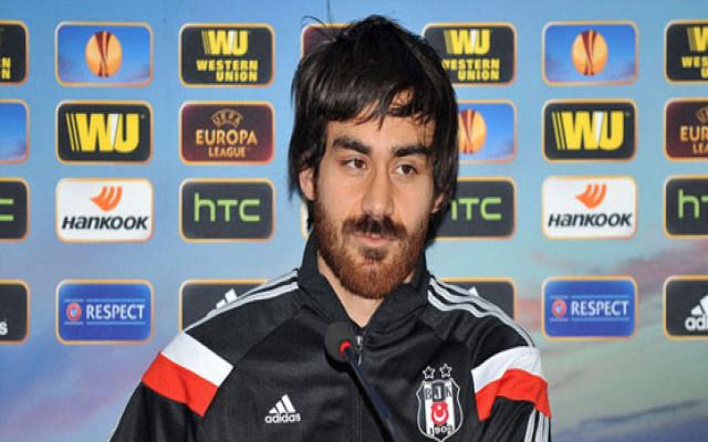Beşiktaş'a ihtar çekti sözleşmesi feshedildi