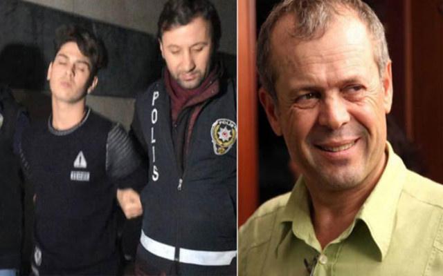 Ünlü yönetmenin cinayet davasında şok ifade
