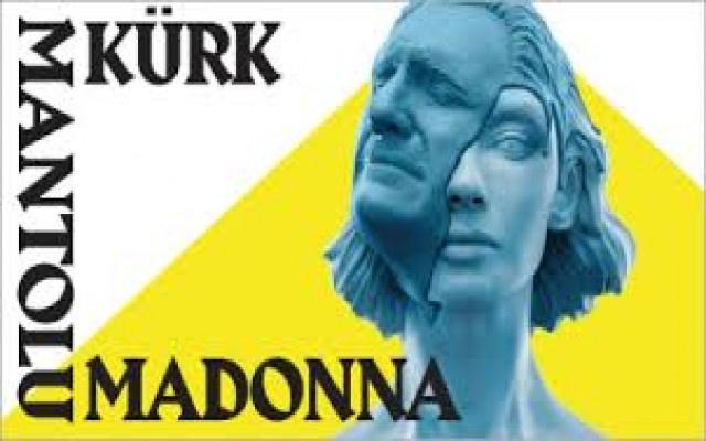 Kürk Mantolu Madonna'nın Yazarı için Özel Film…
