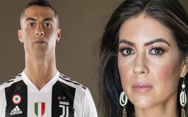 Cristiano Ronaldo'dan tecavüz iddiasına yanıt