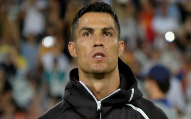Ronaldo'ya büyük şok...