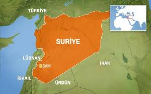 ABD gazetesinden Suriye'den çekilme takvimi