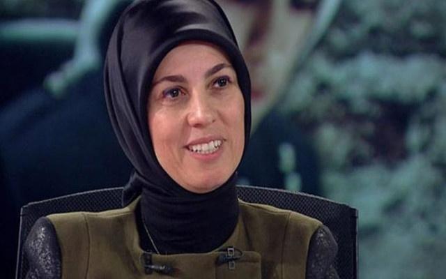 Kavakçı'nın diğer kızı da Cumhurbaşkanlığı'nda