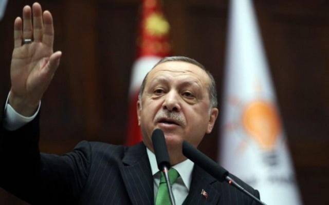 """Erdoğan, kime, """"Burada ne işin var kız"""" dedi"""