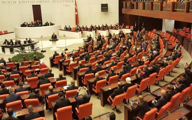 Ekonomi için kritik adımlar Meclis'ten geçti