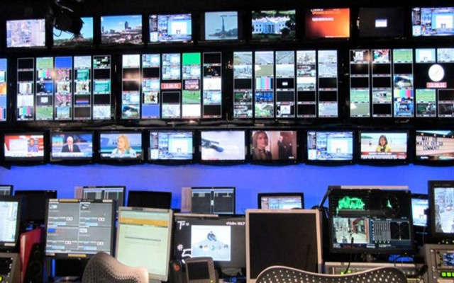 Flash TV'nin yayını kesildi