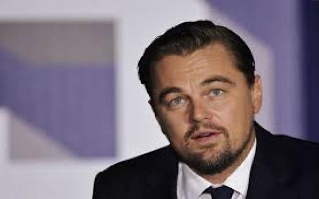 Leonardo DiCaprio için flaş iddia..