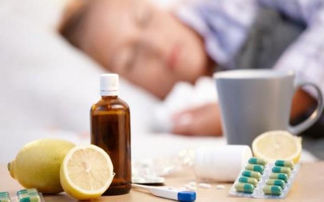 Grip aşısı da krize takıldı