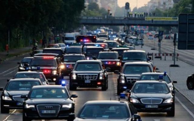 Saray'a 26 araç daha alınıyor