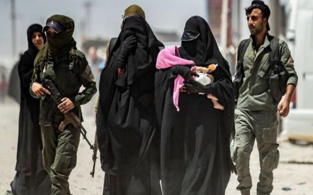 İngiliz basını: Operasyon IŞİD'i yeniden diriltme riski taşıyor