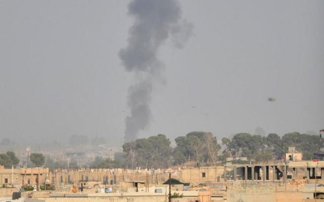 Suriye Demokratik Güçlerinden skandal talep..