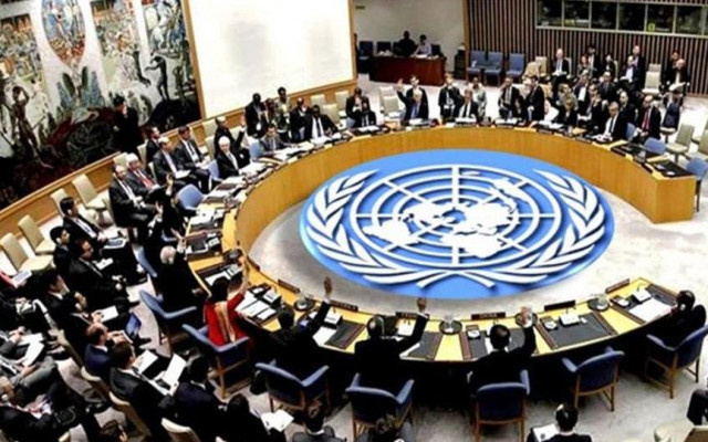 BM Güvenlik Konseyi toplanıyor