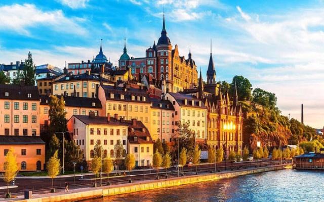 İskandinav ülkelerinde hayat nasıl ?