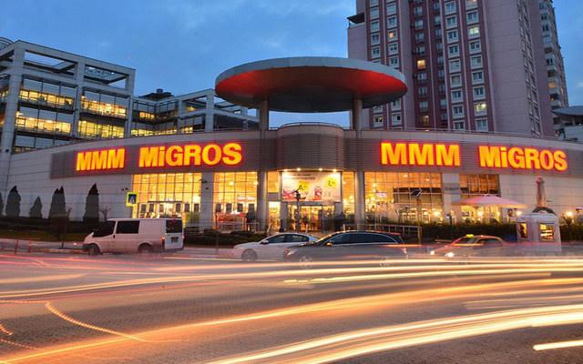 Migros'un ortaklarından hisse satışı
