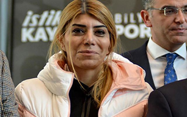 Süper Lig'in ilk kadın başkanı konuştu: Tüm Türkiye'nin kadınlarını yanımda hissettim