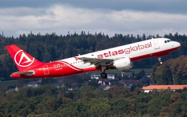 AtlasGlobal'den son dakika kararı: Tüm uçuşlarını durdurdu