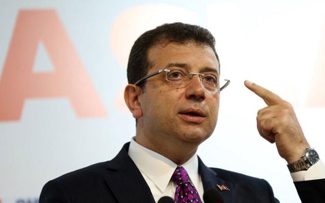 İmamoğlu'ndan Erdoğan'a 'kredi ve su' yanıtı: Sözüne güvendik ama...